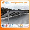 Solar Panel Flat Roof Mounting Brackets,Metal Roof Support Bracket,Flat Roof Solar Panels Mount