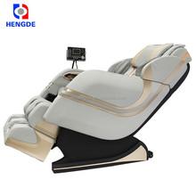 3d zero gravity massage chair/luxury massage chair/luxury cheap massage chair