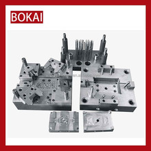 High quality die casting plastic injection mold