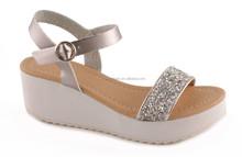 summer woman sandal for women wedges platform sandals high-heels shoes