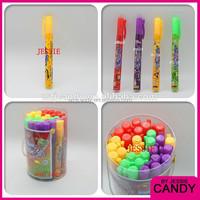 BEST SELLING Magic Pen Shape Spray Candy