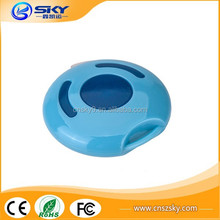 China supplier portable design mobile phone accessory bluetooth anti-lost alarm device