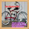 bicycle engine/gas motor chopper bike/48cc bicycle engine kit