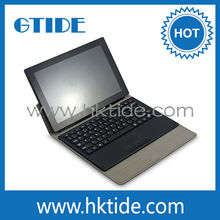 New Released 10 Inch Tablet PC Case With Keyboard And Touchpad
