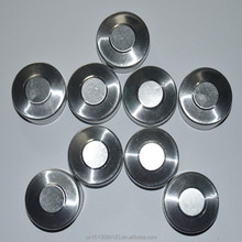 round shape tealight candle holder /tealight candle cup