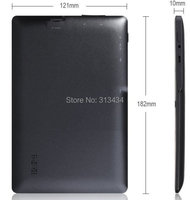 Планшетный ПК Tablet PC 7/allwinner A23 Q8 Q88 Android 4.2 1.5 512M 4 Q88 A23