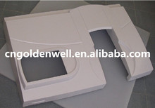 ISO 9001 approval frp material protect medical equipment enclosed china supplier