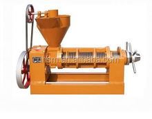 Oil Press make cold pressed oil