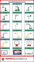 Outdoor Sport goods/Indoor basketball stand/outdoor sport tool