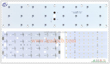 Factory price High quality LED street light smd led pcb with UL & Rohs & ISO9001