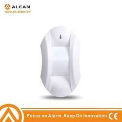 China factory direct supply curtain beam infrared detector curtain pir motion detector