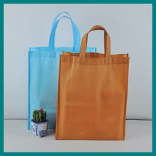 factory price custom non woven tote bag 2015 fashion foldable gift bag non woven grocery tote bags