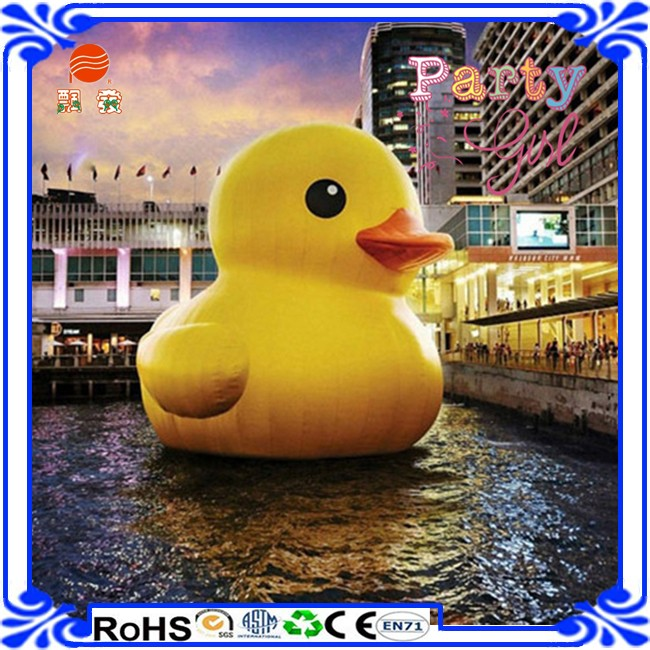 New4 Rubber Duck
