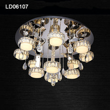 LD06107-800 ethnic lamp shade, zhongshan guzhen modern lighting
