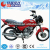 Motorcycle 120cc/125cc/150cc BRAZIL CG new style 2012 high quality street motor bike (ZF125-2)