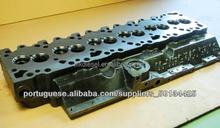 Diesel engine parts for ISB engine cylinder head 2831274 4893050 2831284 4897394 for cummins engine application