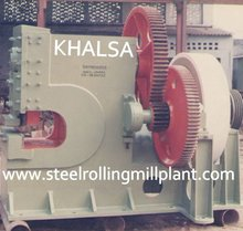 QUALITY STEEL SCRAP CUTTING & SHEARING MACHINE