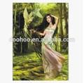 ヌードセックス女の子3d家庭用写真壁の装飾キャンドル、 風景のキャンバスの絵画コレクション