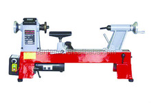 cnc mini lathe woodworking machine mc1218vd mc1018vd