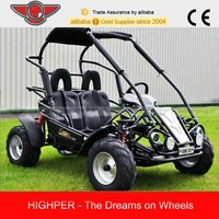 Two Seat Go Kart (GK002A)
