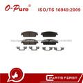Pastillas De Freno D1194 China Genuino Repuesto Proveedor Para Chevrolet Silverado Suburban