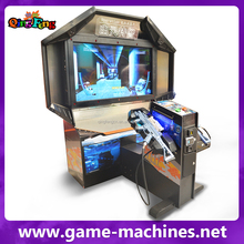 Qingfeng New Arrival Ghost Squad Arcade Machine