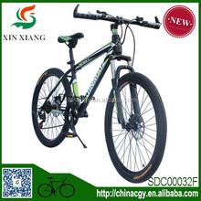 factory direct sale double disc brake carbon mountain bike