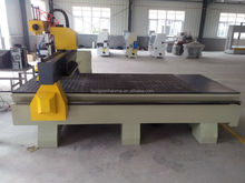 Hot sale widly used HSHM1325D cnc marble engraving machine