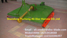 9GX-1.0A~ 9GX-2.1A series rotary mower from pull behind mower