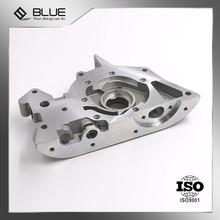 Factory manufacturer high pressure machine aluminum die casting parts, aluminum alloy steel cast iron die casting product