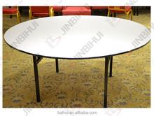 Dobrável mesas de banquete china fornecedor
