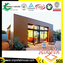 xiaoya steel container home for sale