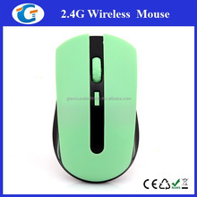 Promotional Computer Accessories USB Optical Wireless Mouse