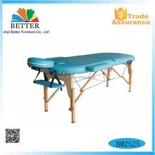 Better body oil sex massage,foldable bed,massage table