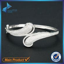 925 pulseira de prata