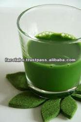 Facelabo Kale Juice OEM Japan