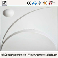 3D ceiling/wall panel /wallpaper for home decorative