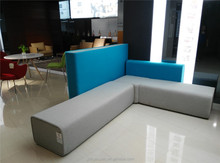 L shaped sofa in low prices CA573
