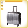 2015 new product small size traveling luggage bag China wholesale price airline luggage trolley bag