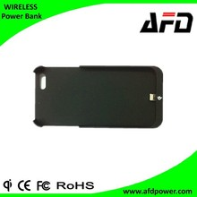wireless charging case for iphone 5 wireless charging receiver