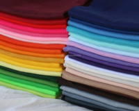 Fashion best-selling color non-woven fabric 100% wool felt