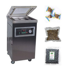 Automatic Mini Vacuum Packing Machine Price For Food Package