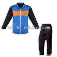 Fashion custom jogging suits