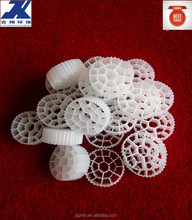 MBBR Biofilm filter media K3 good quality and your best choice