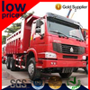 Quality SINOTRUCK 371HP 6*4 HOWO TIpper truck