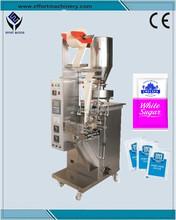 Trustworthy China Supplier Large Capacity Coffee Sugar Sachet Packing Machine