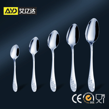 German Flatware! different kinds of 18/10 stainless steel flatware