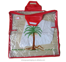 pvc bag for bed sheets
