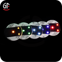 New Products Bar Favor 2015 Led Wine Bottle Glorifiers For Bar Decoration