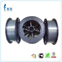 China manufacturing factory cr20ni80 nichrome wire electric resistance heating wire